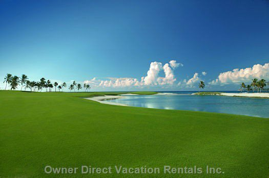 Jack Nicklaus Signature Punta Espada Golf Course