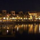 The Marina by Night