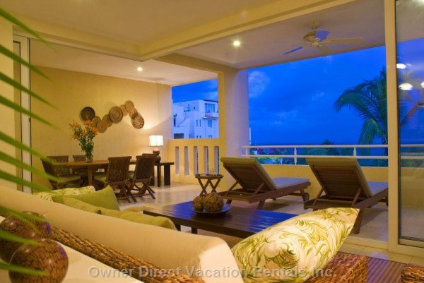 Living Room/Deck