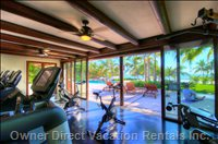 Beach Club Gym
