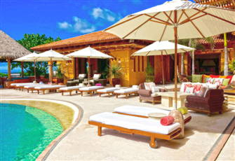 Premium all Inclusive Villa in Punta Mita, Gym, Spa, Private Chef, World Class