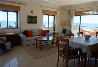 Amazing 2 Bedroom Beach Front and Swimming Pool Apartment