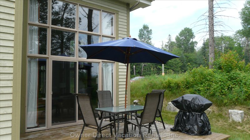 Quebec canada accommodation owner direct for Outdoor furniture quebec