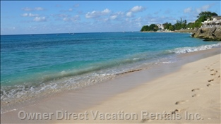 Private Access to this Beach our Guest Use