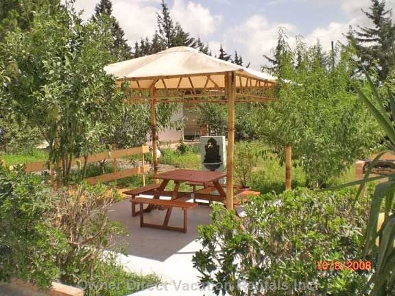 Gazebo-and-barbecue-terrace