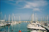 Estepona has a Beautiful Marina