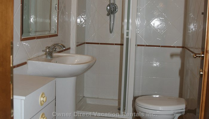 Bathroom - Similar to but May Not be Exact