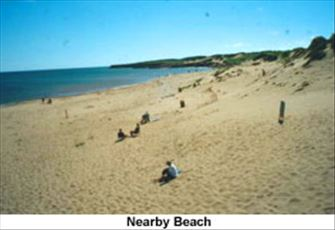 Wondrous Prince Edward Island Vacation Rentals And Accommodations Download Free Architecture Designs Viewormadebymaigaardcom