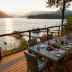 Sunset Fine Dining - Lower Deck