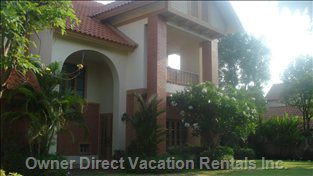 Your 6 Bedroom Villa/Home in Chiang Mai, Thailand