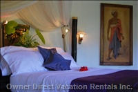 Queen Bed Villa Room 4