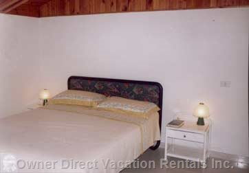 The Matrimonial Bedroom