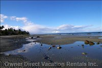 Qualicum Beach - Kms of Fun for the Whole Family!