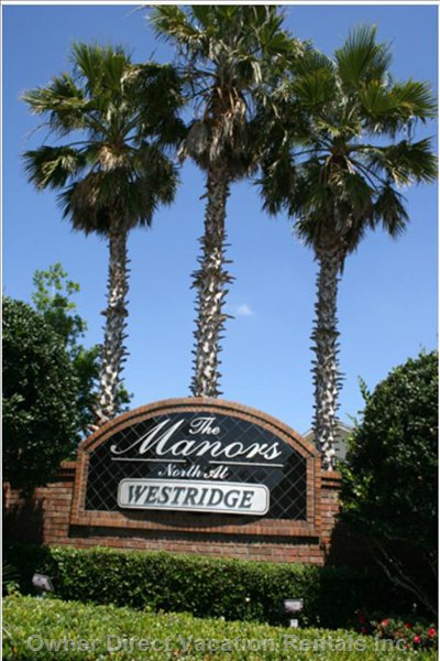 Westridge Gated Community