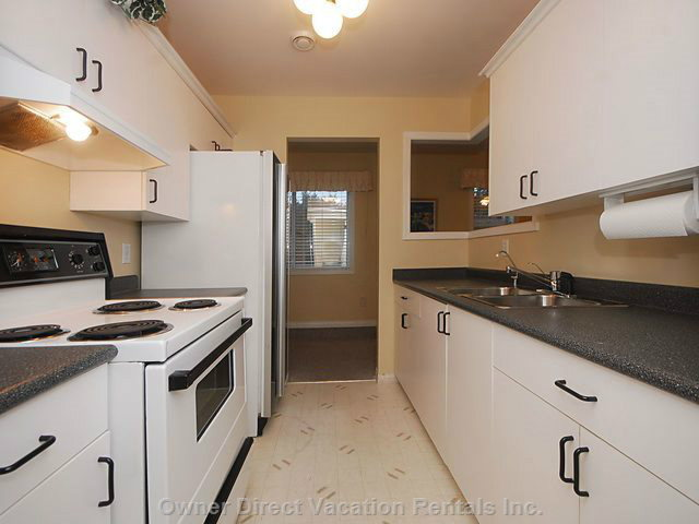Great Kitchen with all Amenities