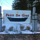 Welcome to Petit de Grat, the French Acadian Community
