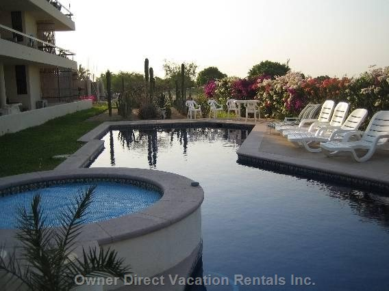 San Jose Del Cabo Apartment For Rent Owner Direct