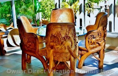 Hand Carver Furnishings
