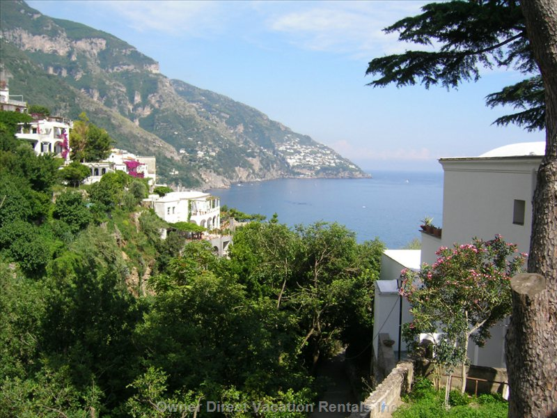 Amalfi, Just a few Hours Away on the Spectacular Coast Road
