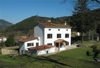 House in Tuscany - Close to Lucca, Florence, the Cinque Terre