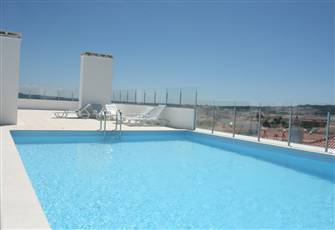 Splendid Holiday Apartment for Rent - Silvercoast Portugal/Sao Martinho Do Porto