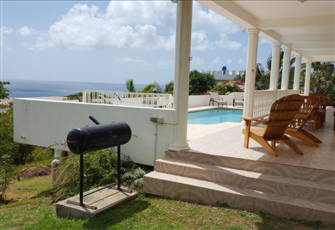 Private, New, Luxurious, Heated Pool, Spectacular Atlantic Views, Cook Optional