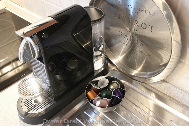 Top Rated Nespresso Cappuccino Latte Maker