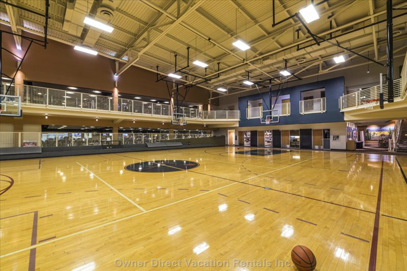 Gainey Village Gym