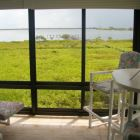 View from Lanai - Overlooking the Intercoastal Waterway