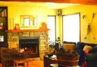 Mont Tremblant 2 bedroom Condo Chalet for Rent