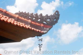 Dragon Tail - Roof