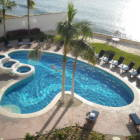 Pool and Jacuzzi ...The Only Thing between you and Sea of Cortez