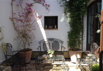 Between Seville and Cordoba: a Genuine Andalusian Paradise in the Guadalquivir