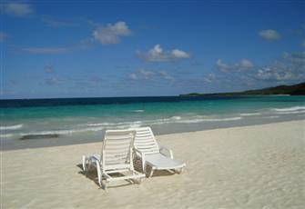 At the Beach in Silver Sands Jamaica - 1 Bedroom