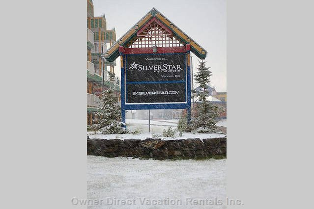 Welcome to Silverstar!