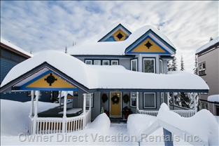 Silver Star Accommodation - Property ID 124879
