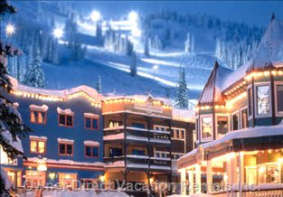 Silver Star Resort - the Enchanting Village at Silver Star