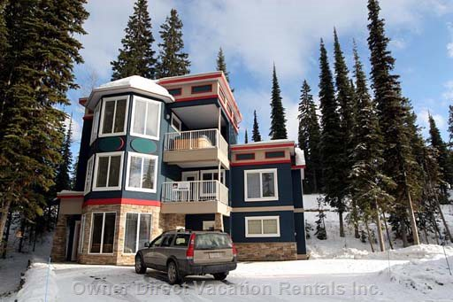 Silver Star Mountain Vacation Rentals #208800