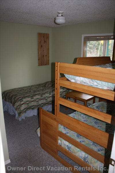 Lower Bunkroom