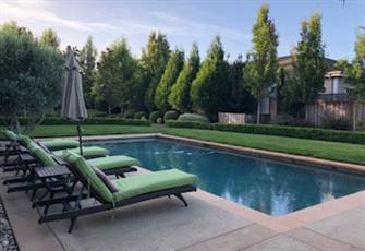 Classic Sonoma Ranch Home with Swimming Pool - 2 Blocks from Sonoma Plaza