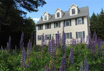 Affordable Acadia National Park Lodging (Max 5 per) near Bass Harbor Lighthouse