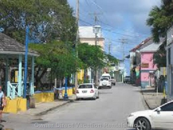 Local Attraction - Speightstown