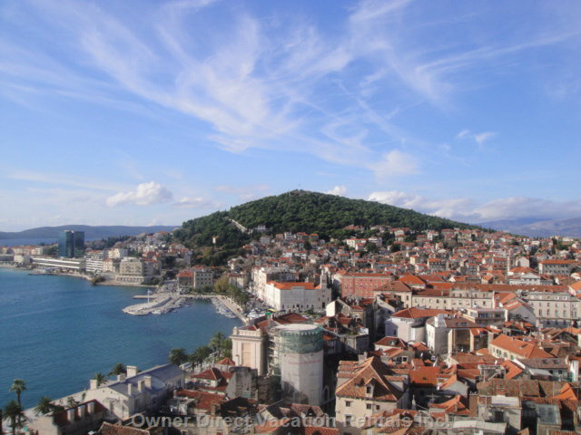 Pictures of Split