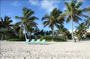 Pelican Cove Beach