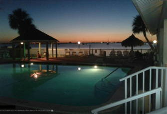 Sunshine Retreat at Bermuda Bay, St Petersburg, Florida Two Storey Home