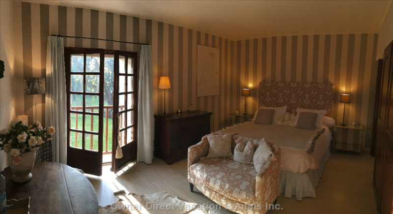 Junior -Suite St Remy