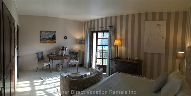 Junior-Suite St Remy