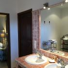 En-Suite Bathroom St Remy