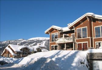 Ski In/Ski Out!!  2 BDR/2BA Condo!  Comfortable and Clean !!