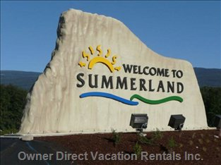 Welcome to Summerland!